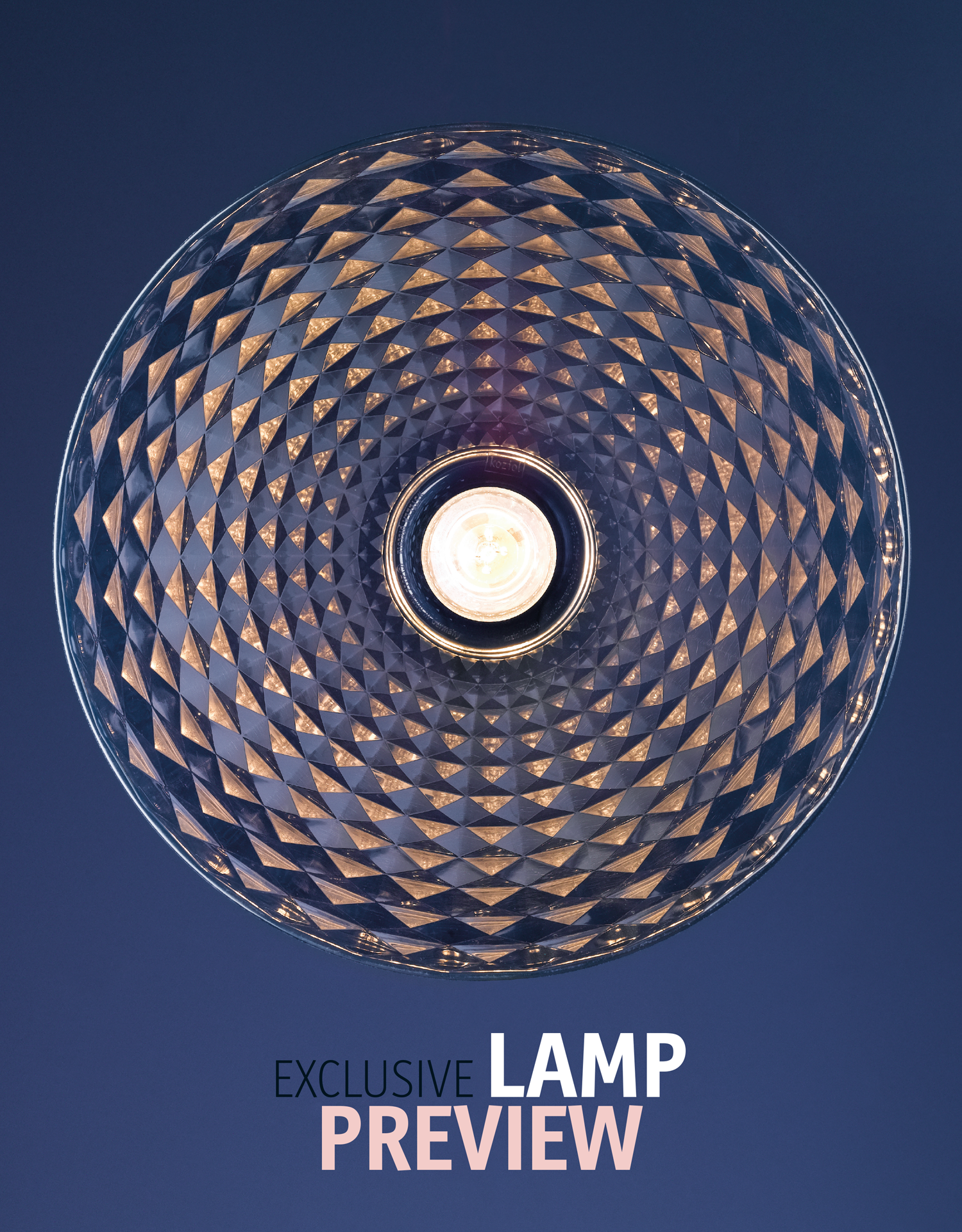 Exclusive Lamp Preview