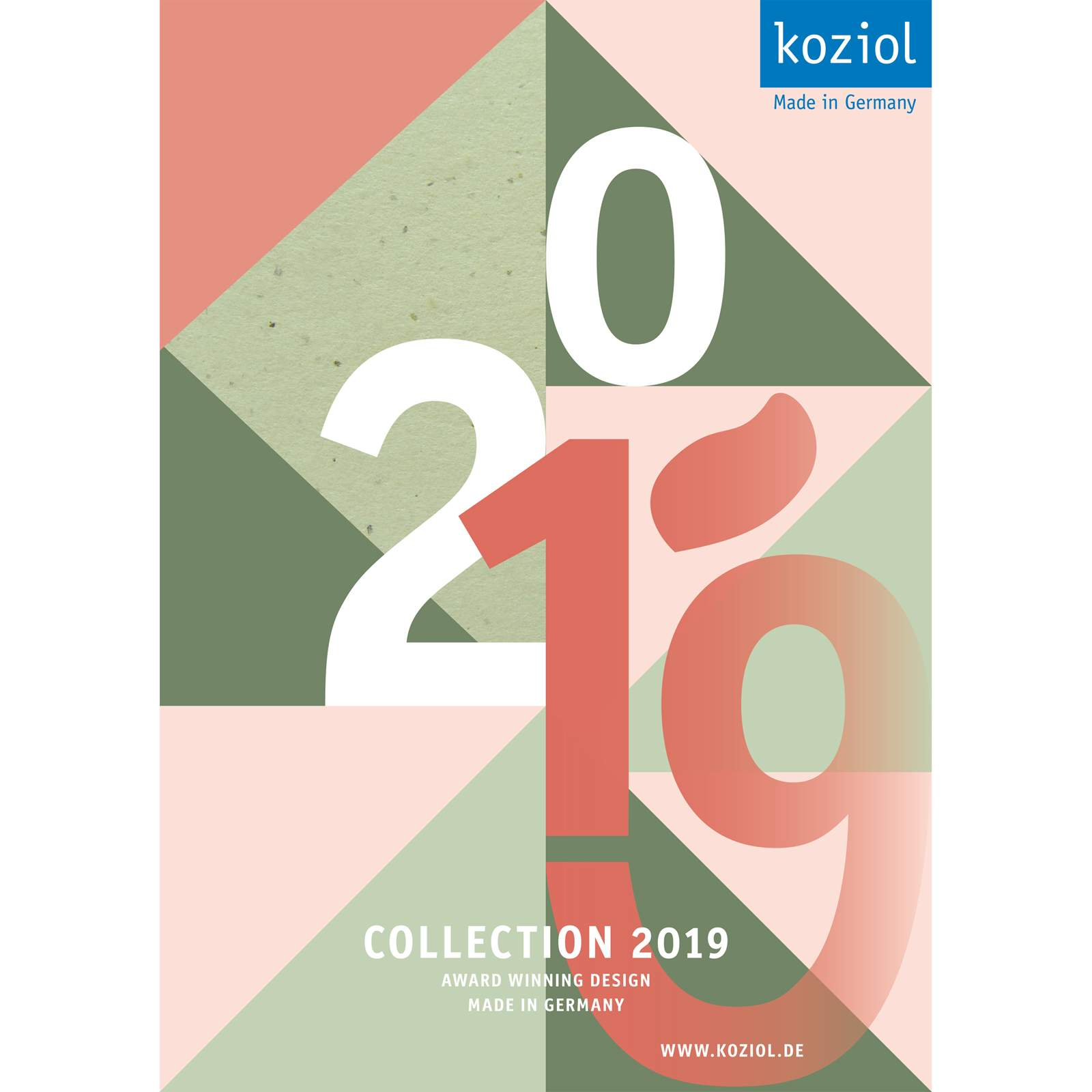 <b>OUR CATALOGUE 2019</b>