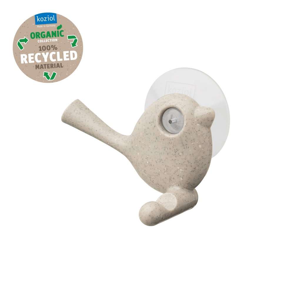 [pi:p] Wall Hook RECYCLED DESERT SAND