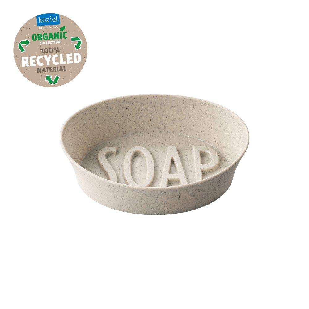 SOAP Seifenschale RECYCLED DESERT SAND