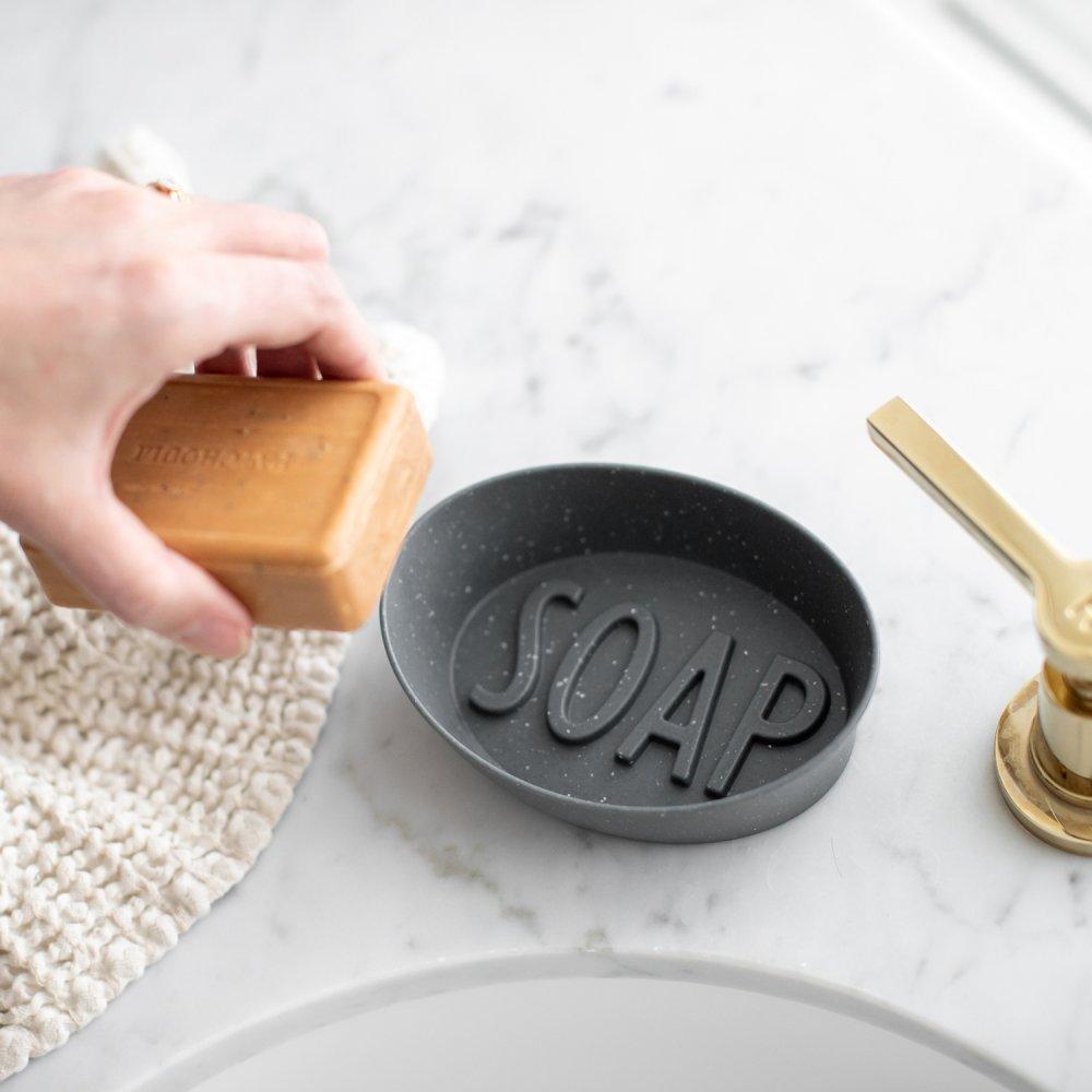 SOAP Soap Dish