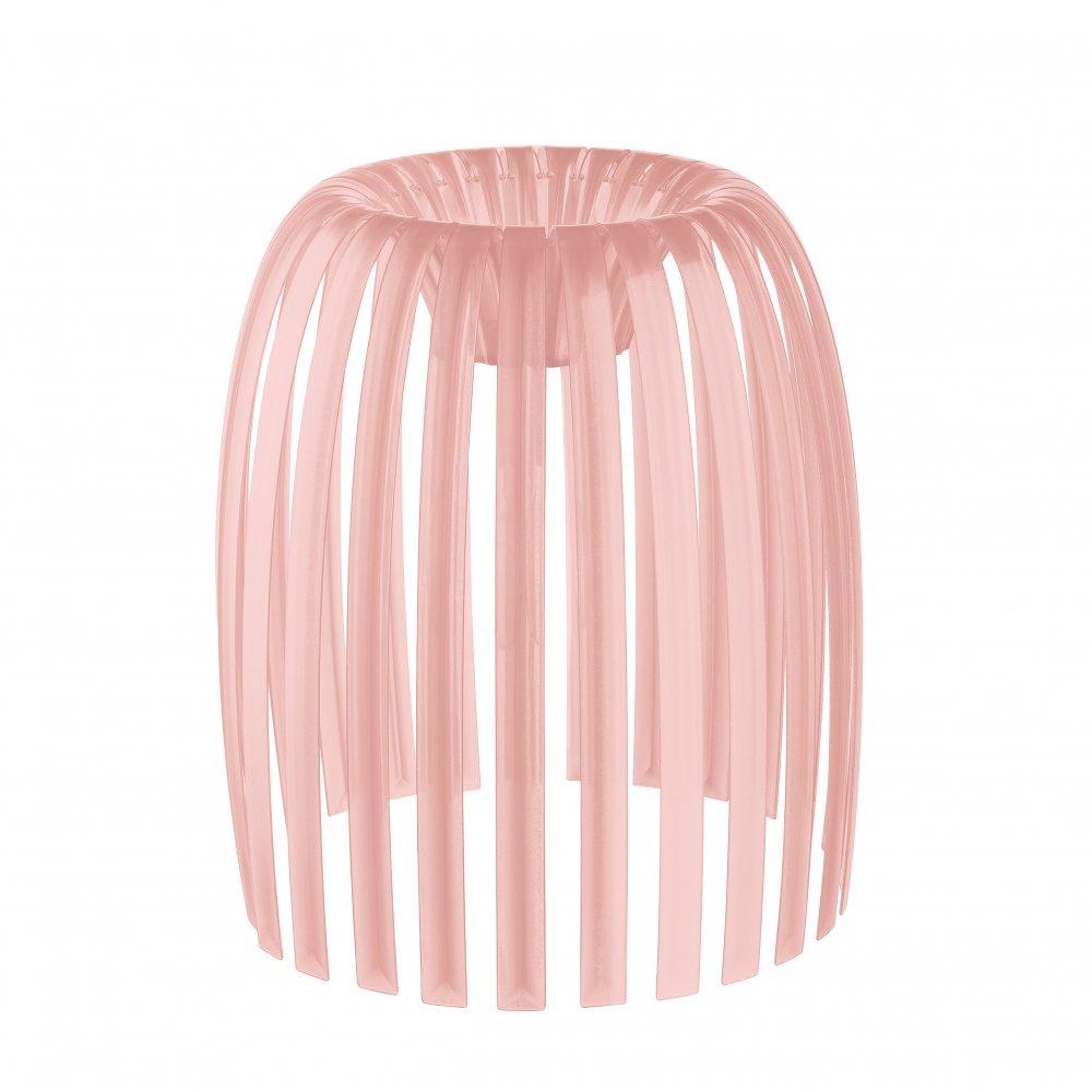 JOSEPHINE M lampshade powder pink