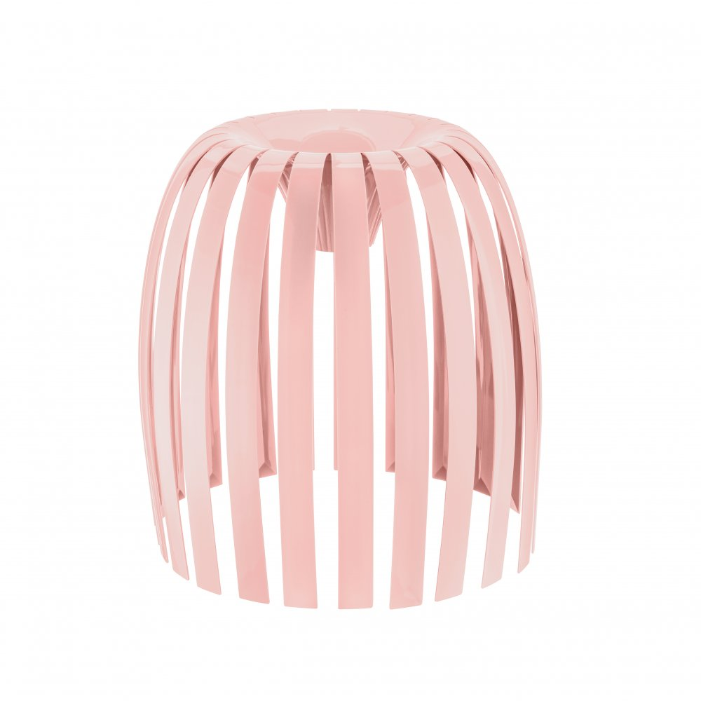 JOSEPHINE XL Lampenschirm powder pink