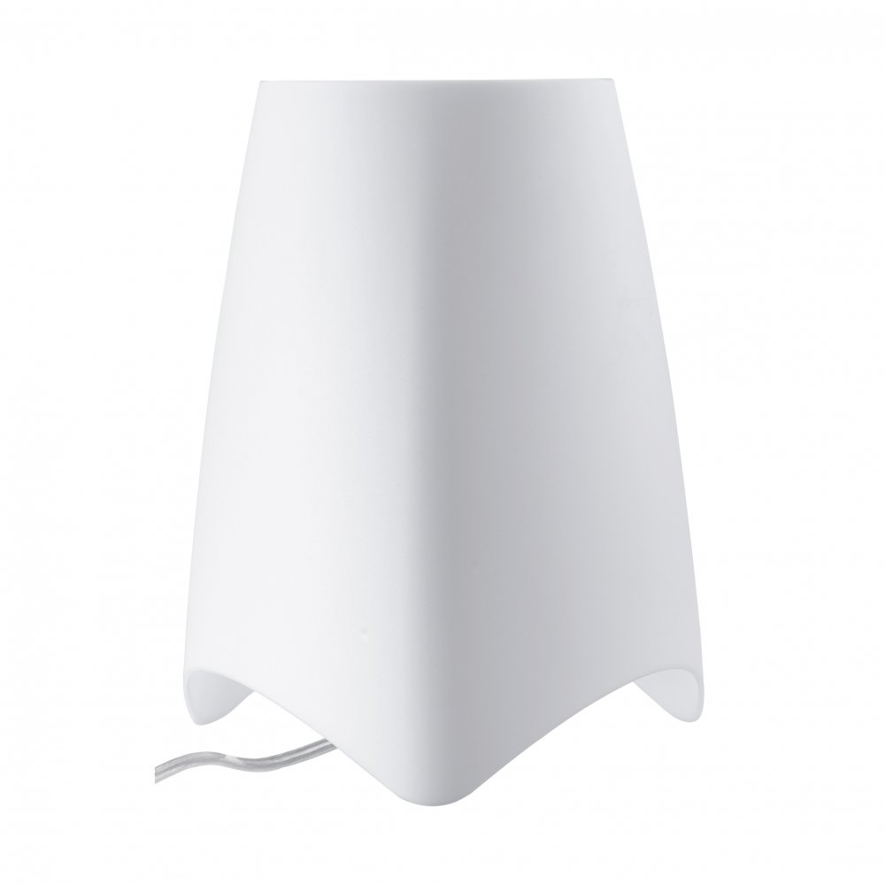 MOOD Table Lamp cotton white
