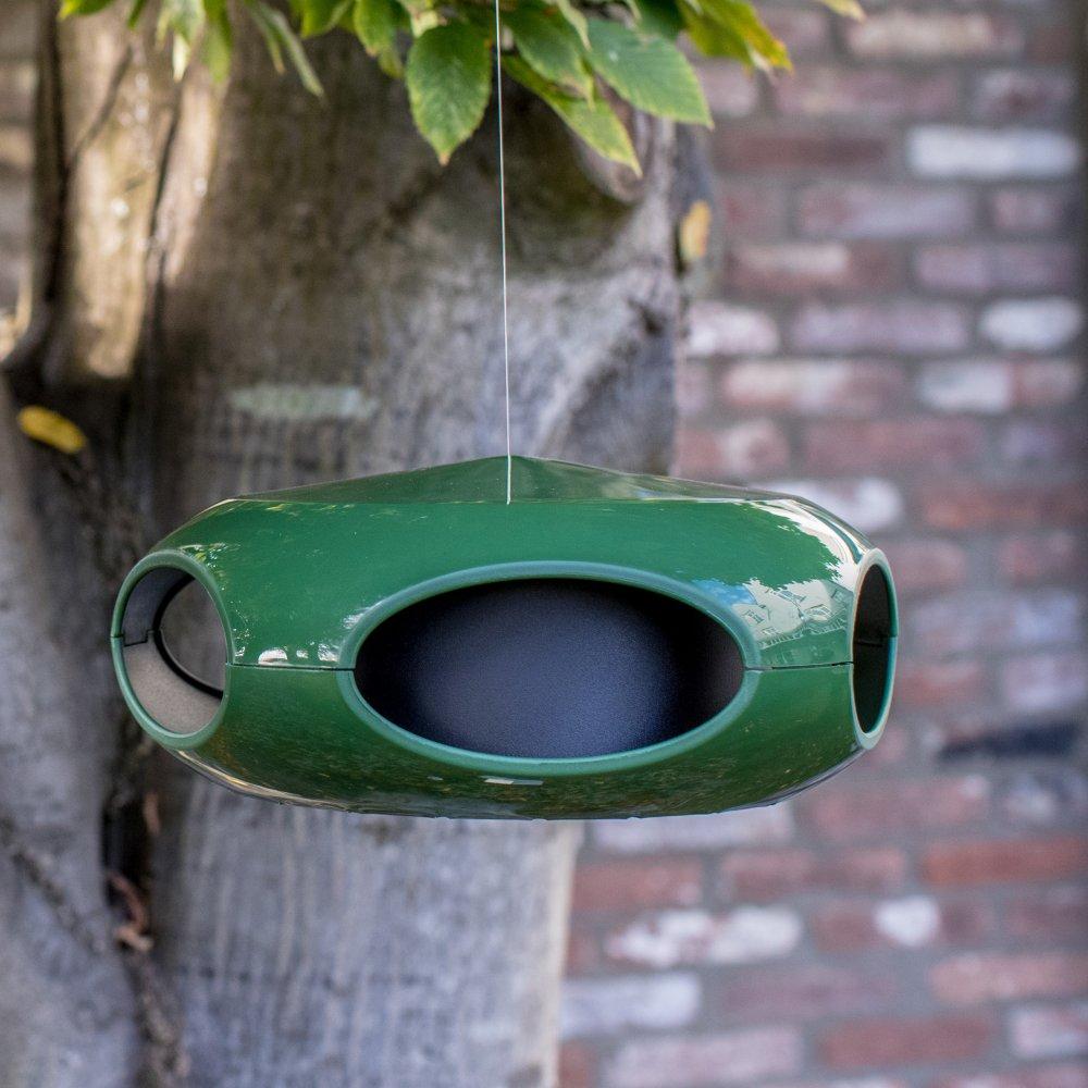 [pi:p] Bird Feeder