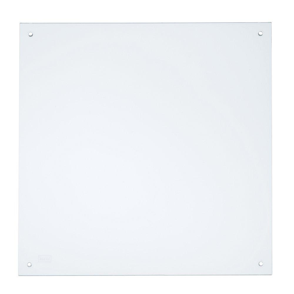 FRAME XXL Raumteiler 4er Set transparent