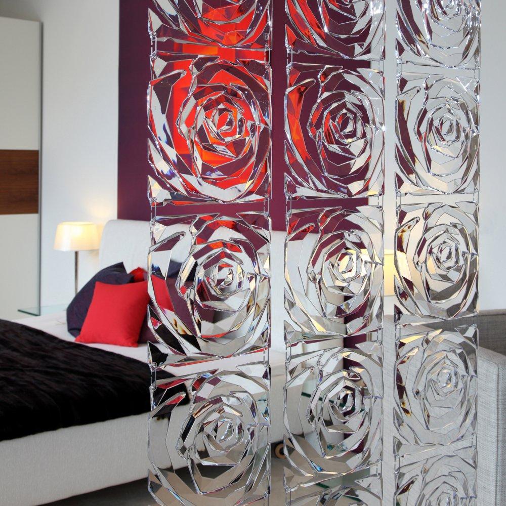 ROMANCE Room divider Ornament