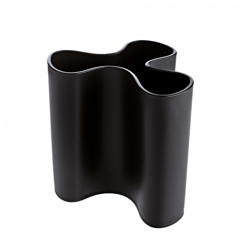 CLARA M Vase cosmos black