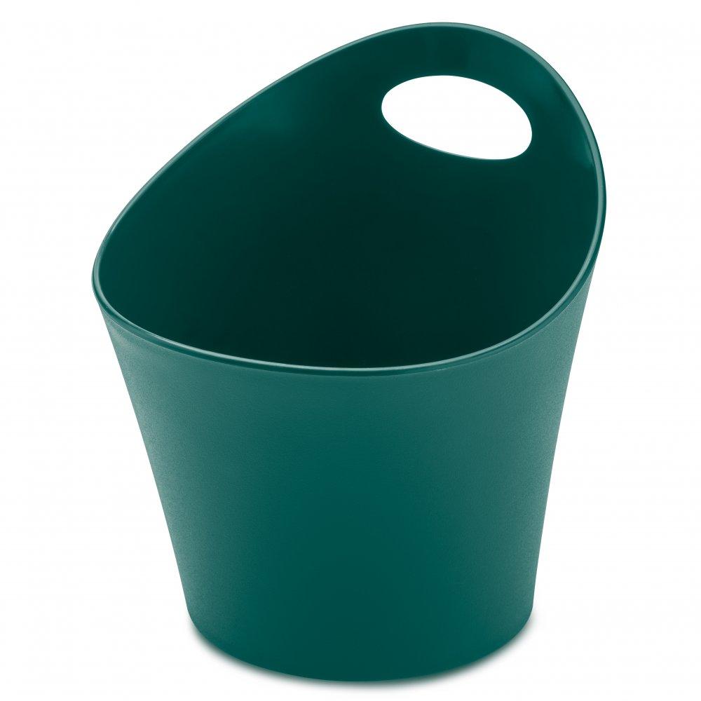 POTTICHELLI M Organizer 1,2l emerald green