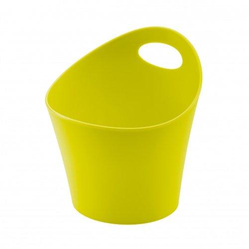 POTTICHELLI M Organizer 1,2l mustard green