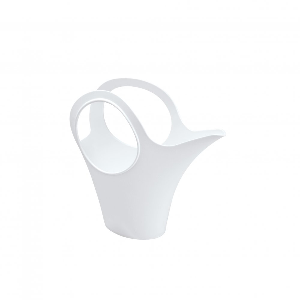 CAMILLA XS Watering Can solid weiß               K12 *