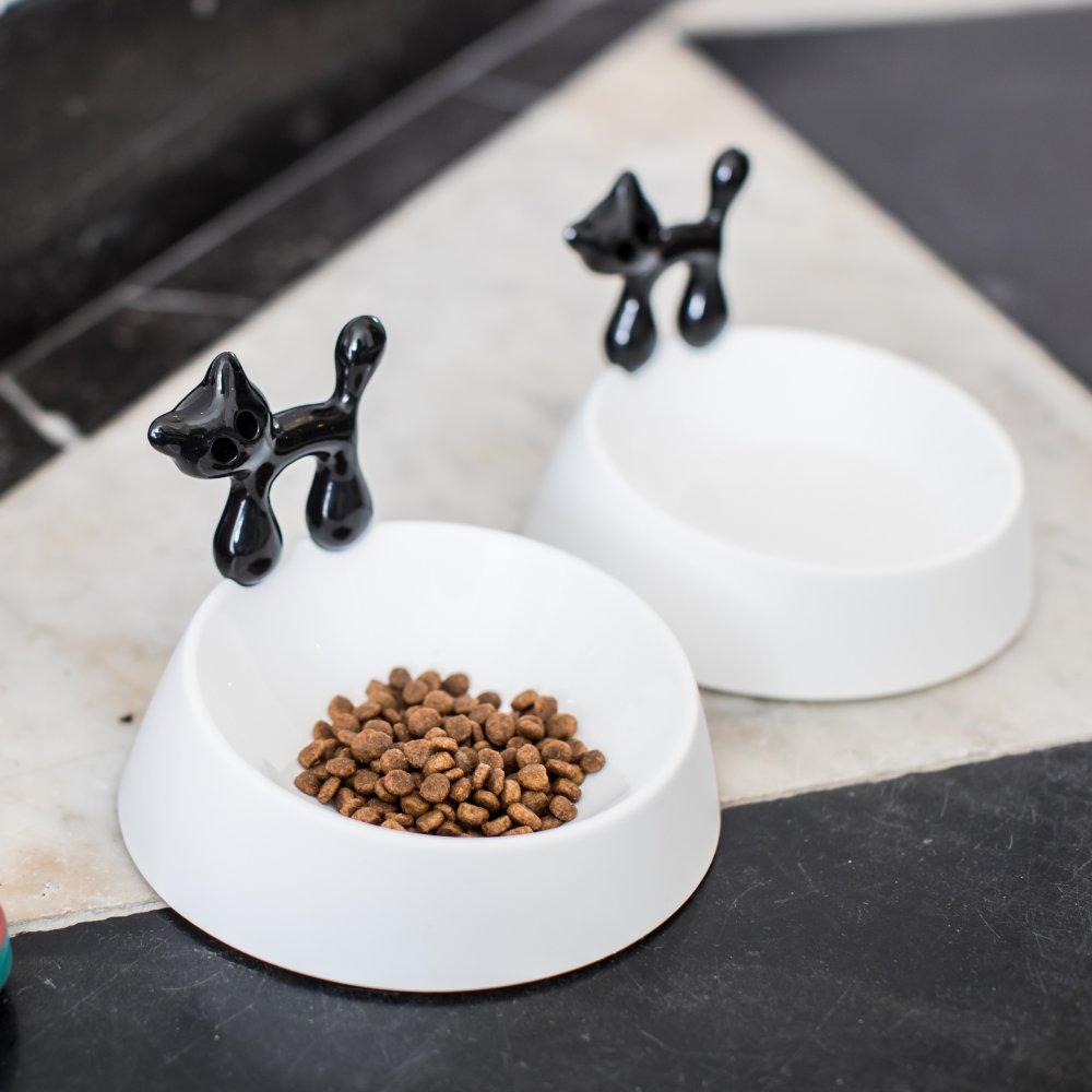 MIAOU Cat dish
