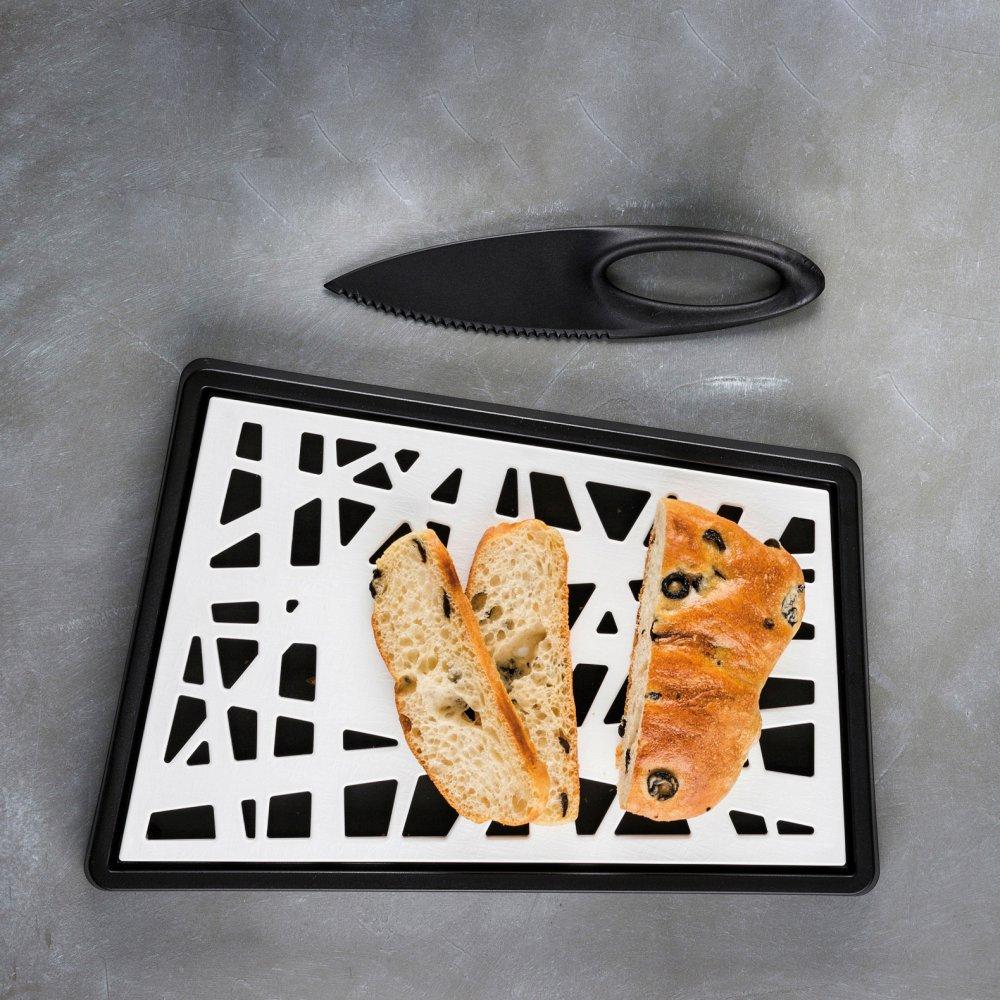 MATRIX Bread Cutting Board
