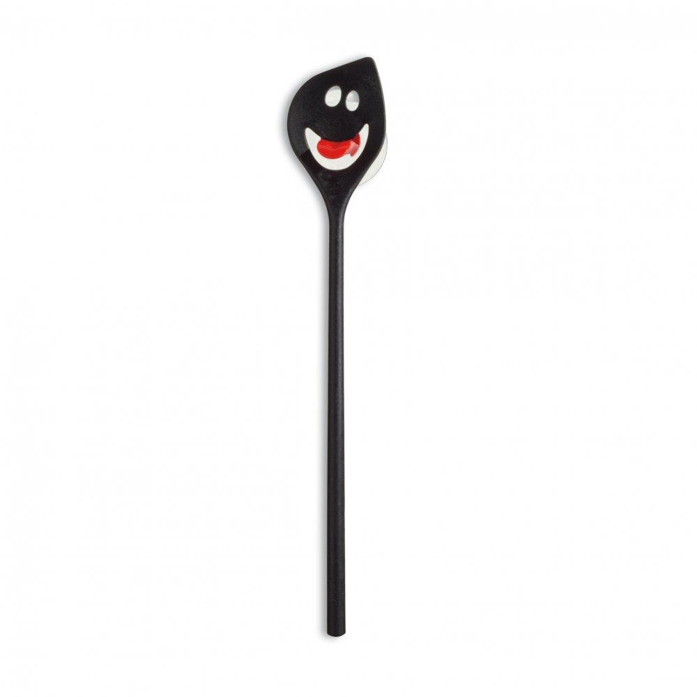 OLIVER Stirring Spoon cosmos black
