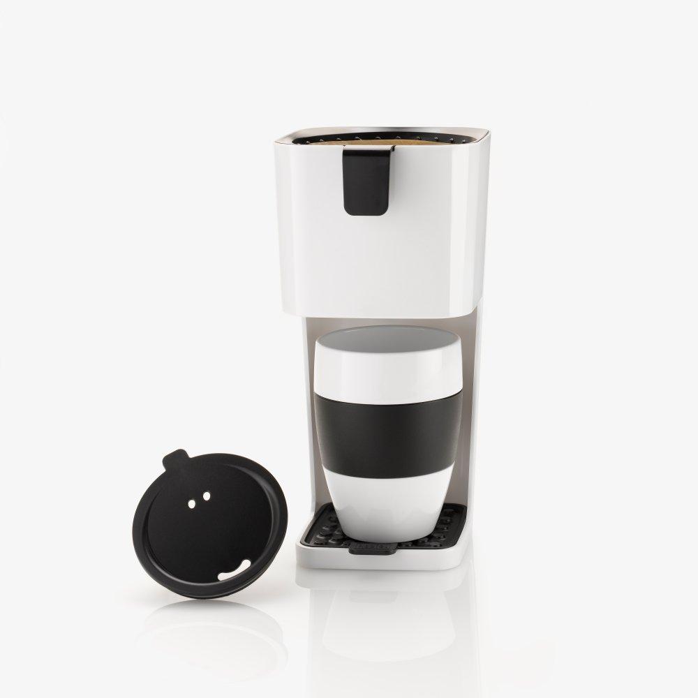 UNPLUGGED Kaffeebereiter