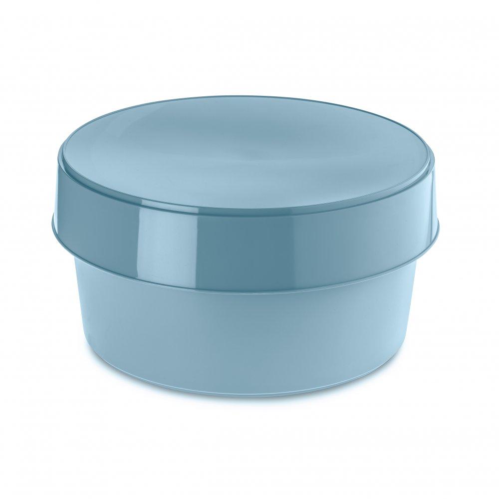 TOP SECRET Aufbewahrungsbox powder blue