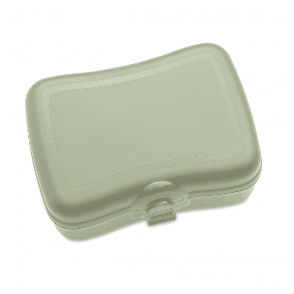 BASIC Lunchbox eucalyptus green