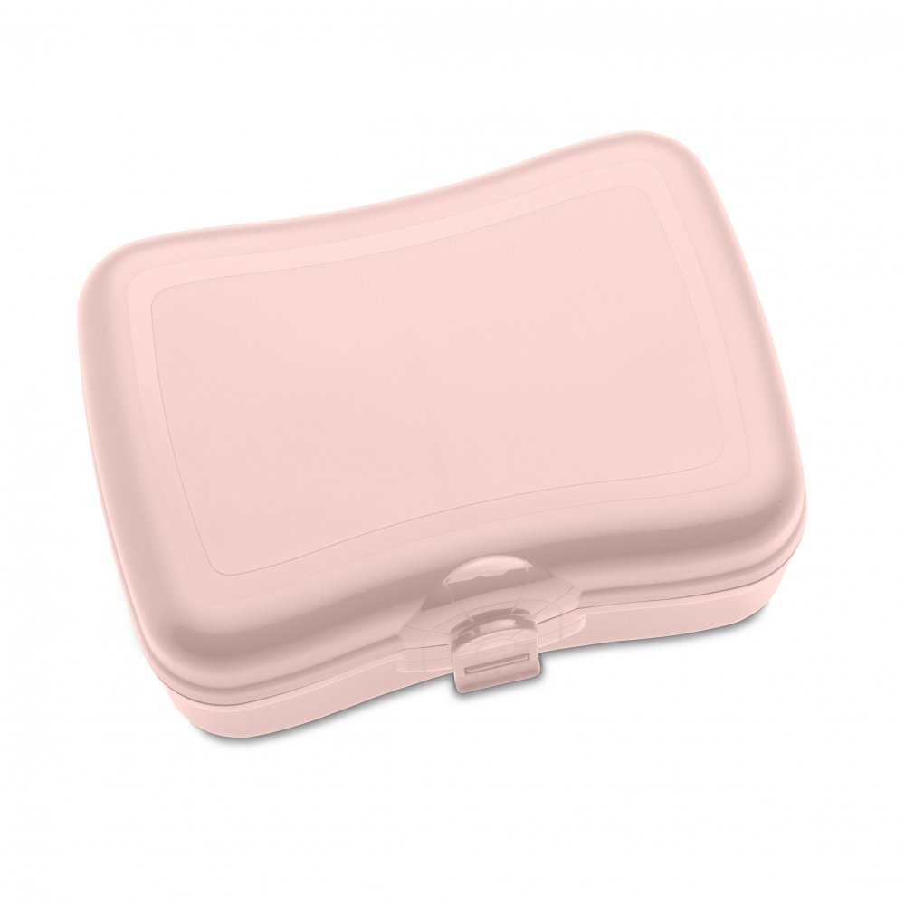 BASIC Lunchbox queen pink