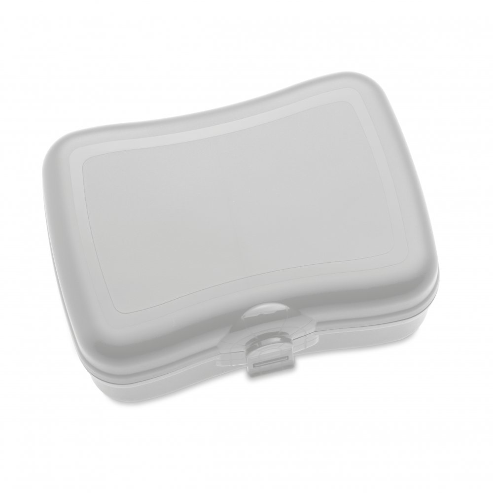 BASIC Lunchbox soft grey