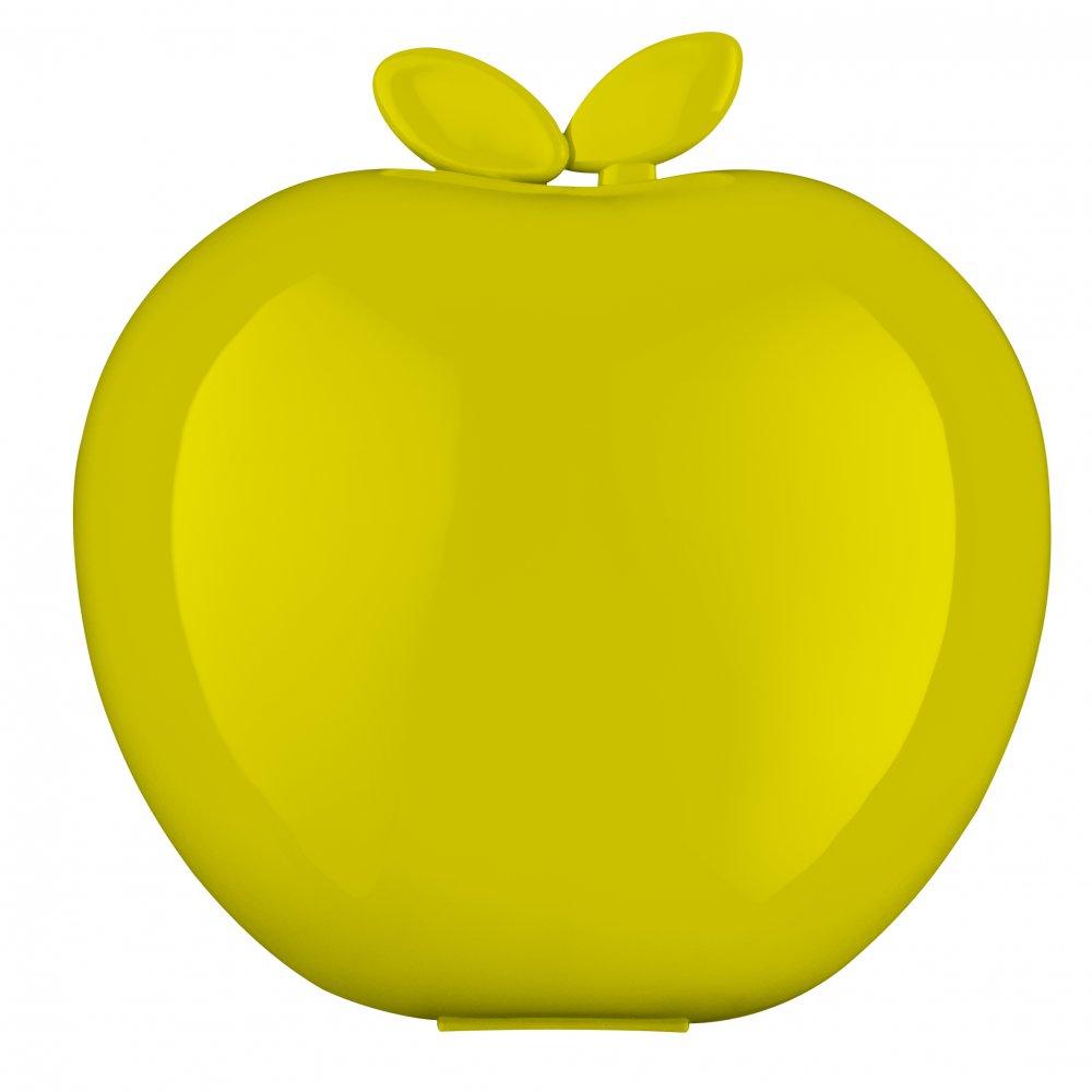 BOSKOP Lunch Box mustard green