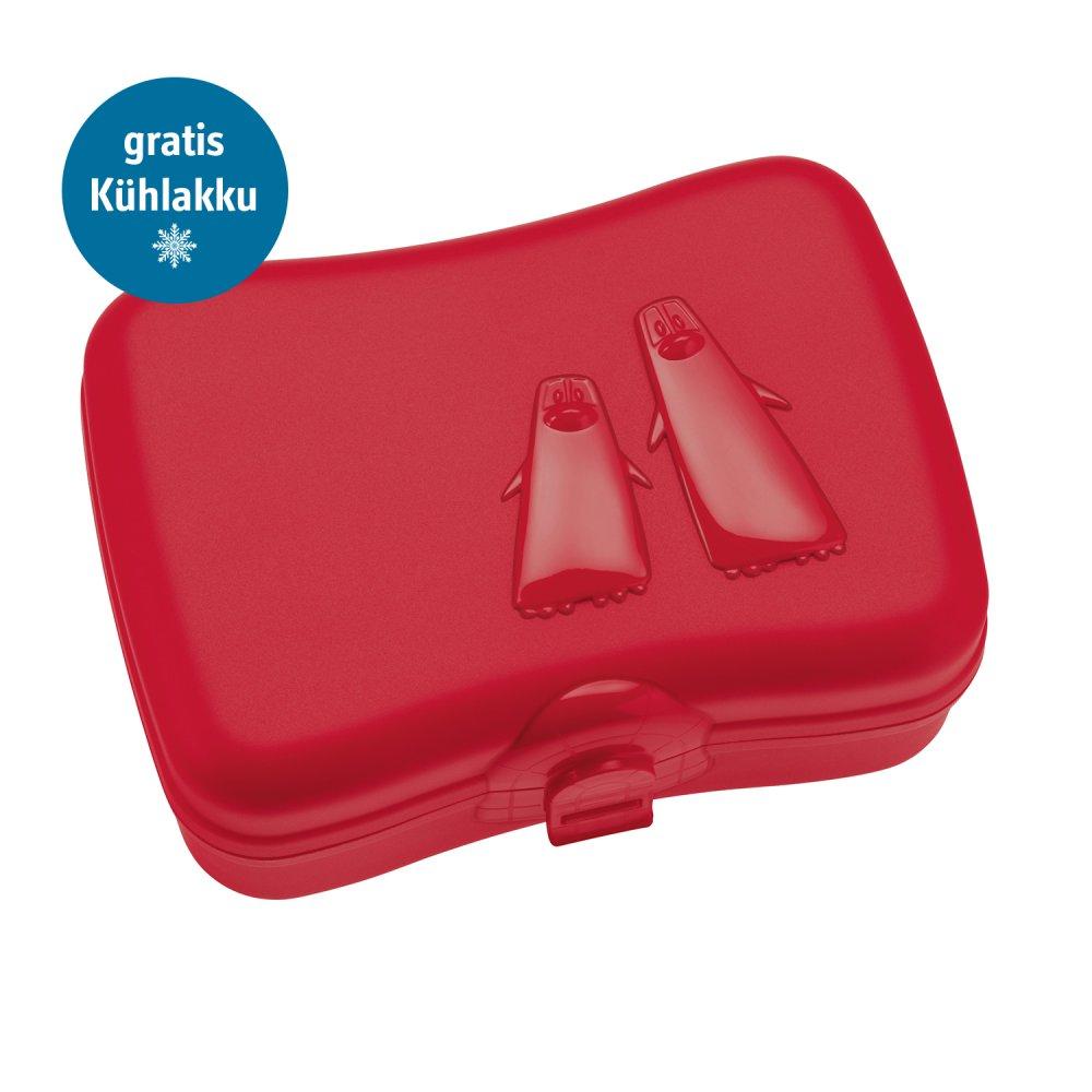 PING PONG Lunchbox + Kühlakku