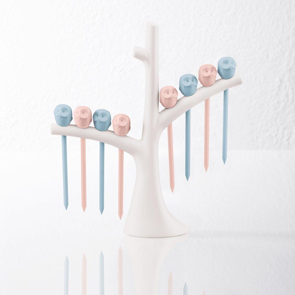 ELLI Party-Piekser-Set mit Baum