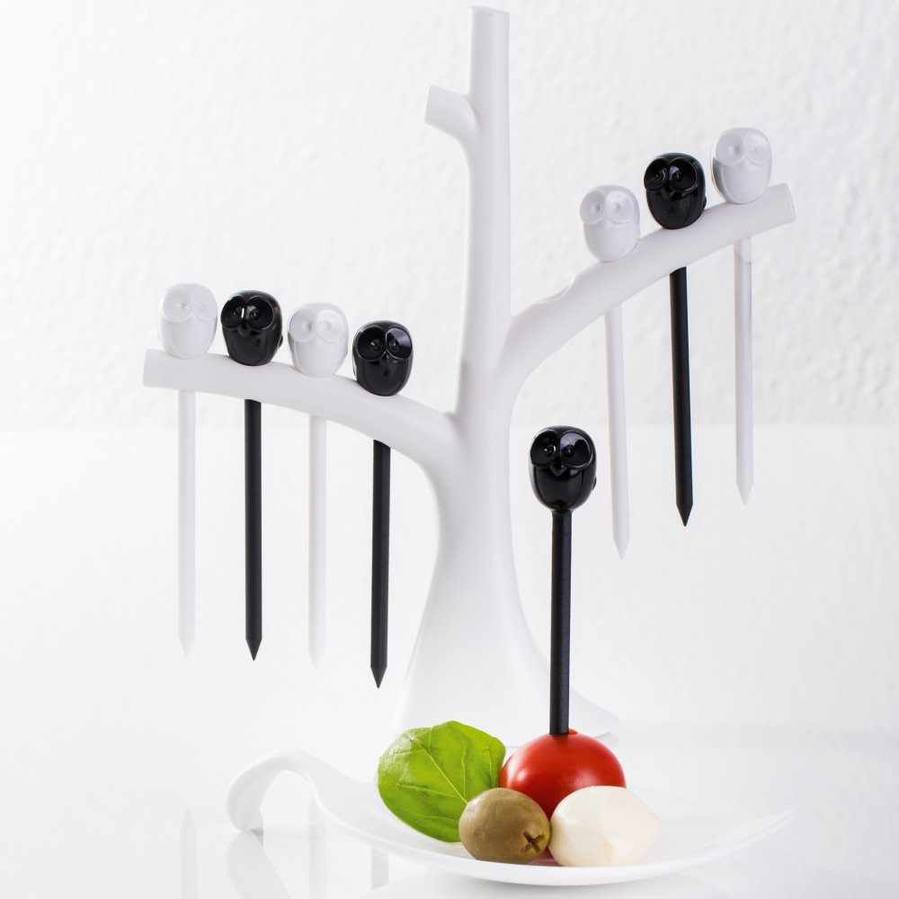 ELLI Hors d'oeuvres forks