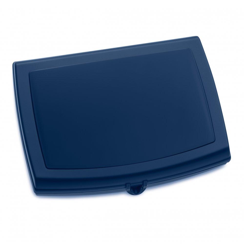 PANORAMA Lunchbox deep velvet blue