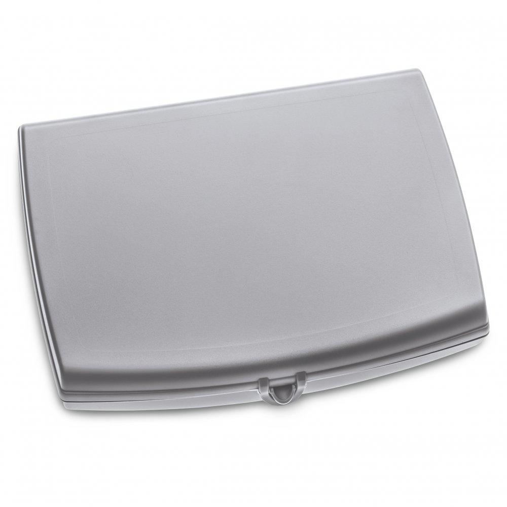 PANORAMA Lunchbox cool grey