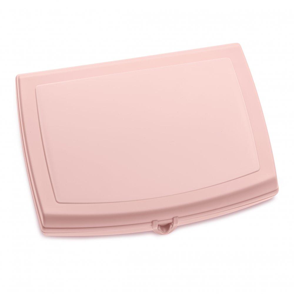 PANORAMA Lunchbox powder pink