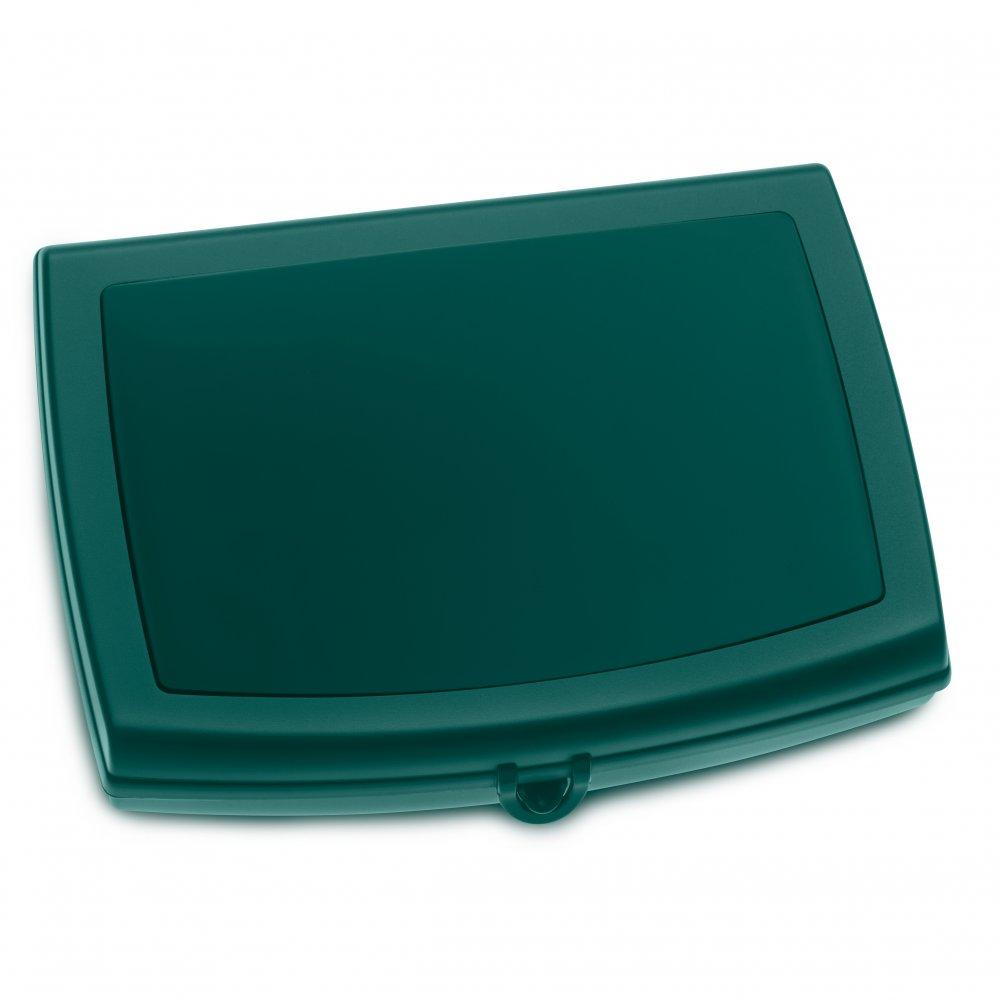 PANORAMA Lunchbox emerald green