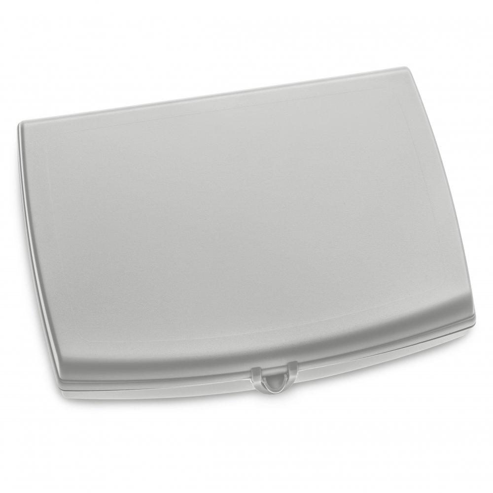 PANORAMA Lunchbox soft grey