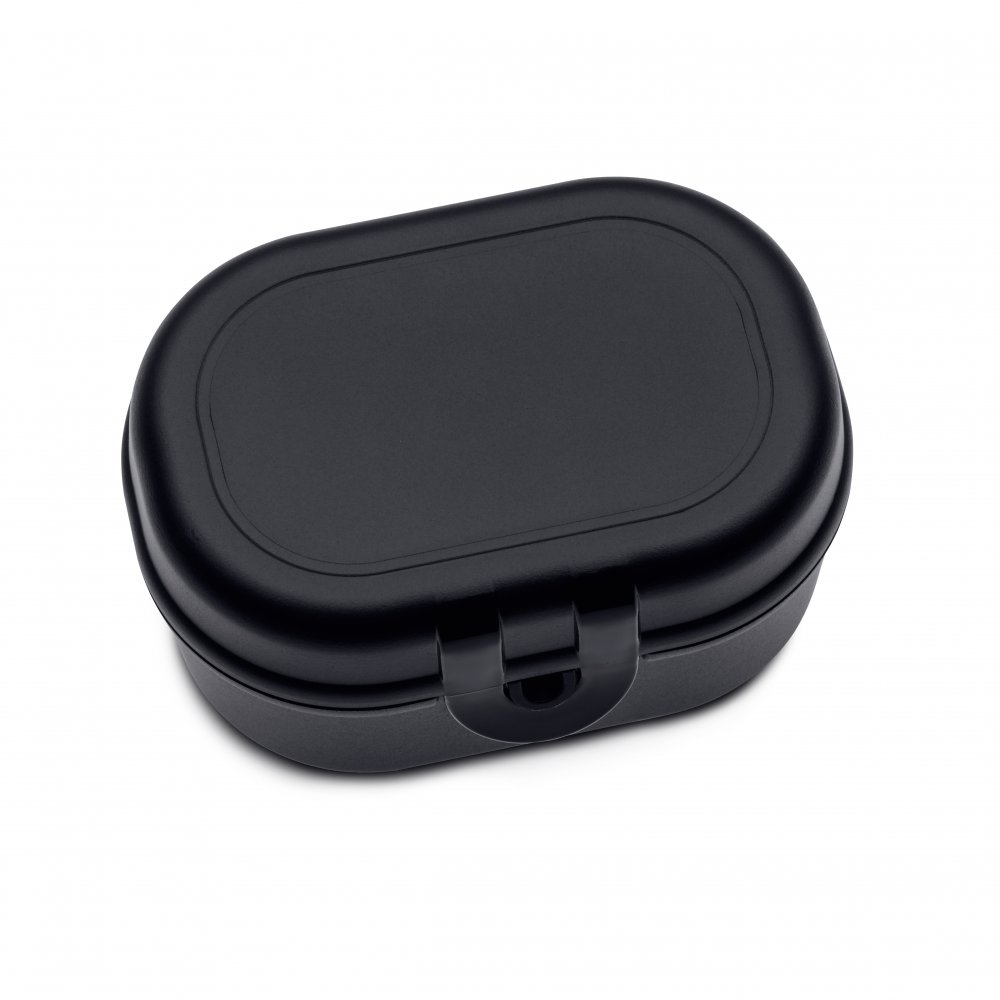 PASCAL MINI Lunch Box cosmos black