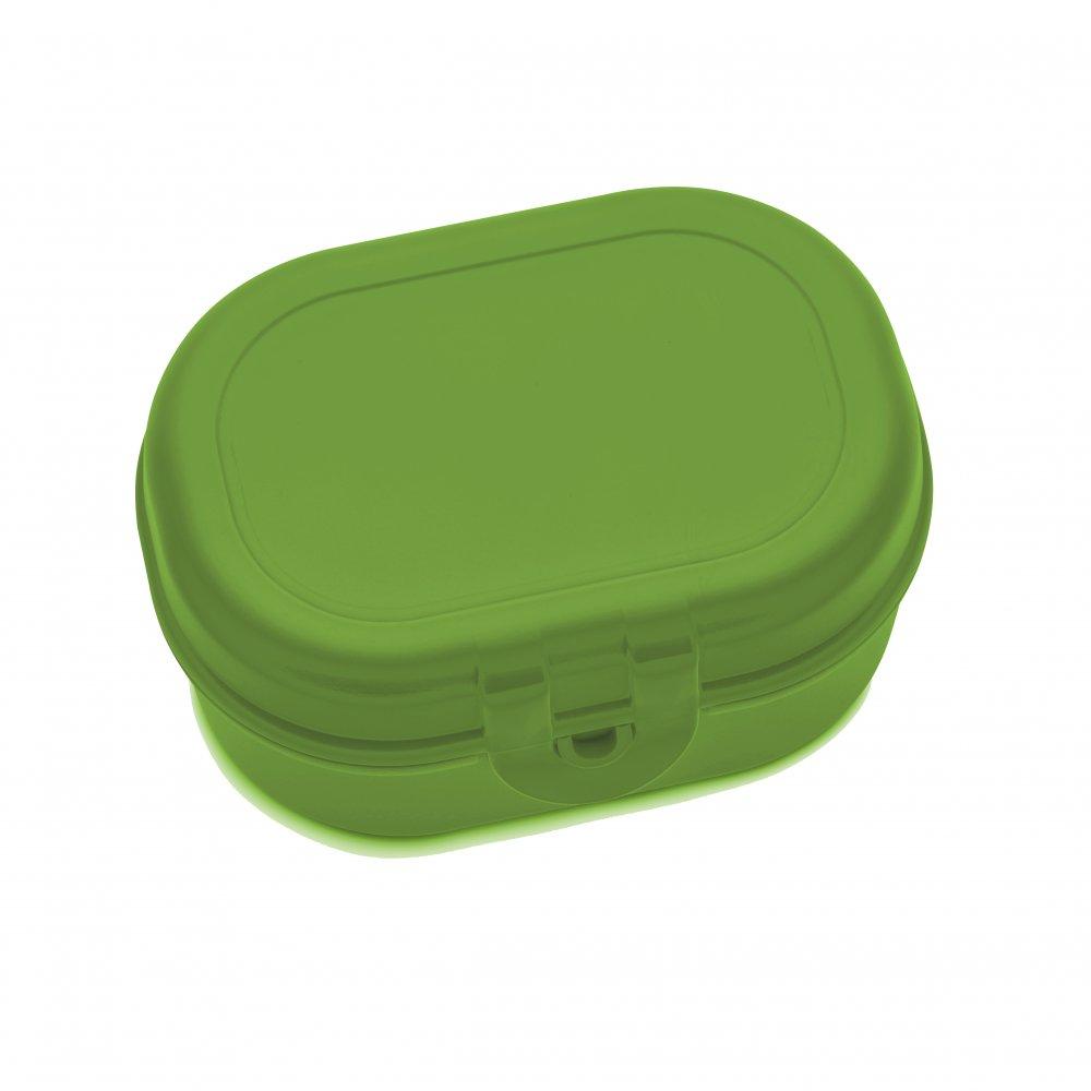 PASCAL MINI Lunchbox healthy green