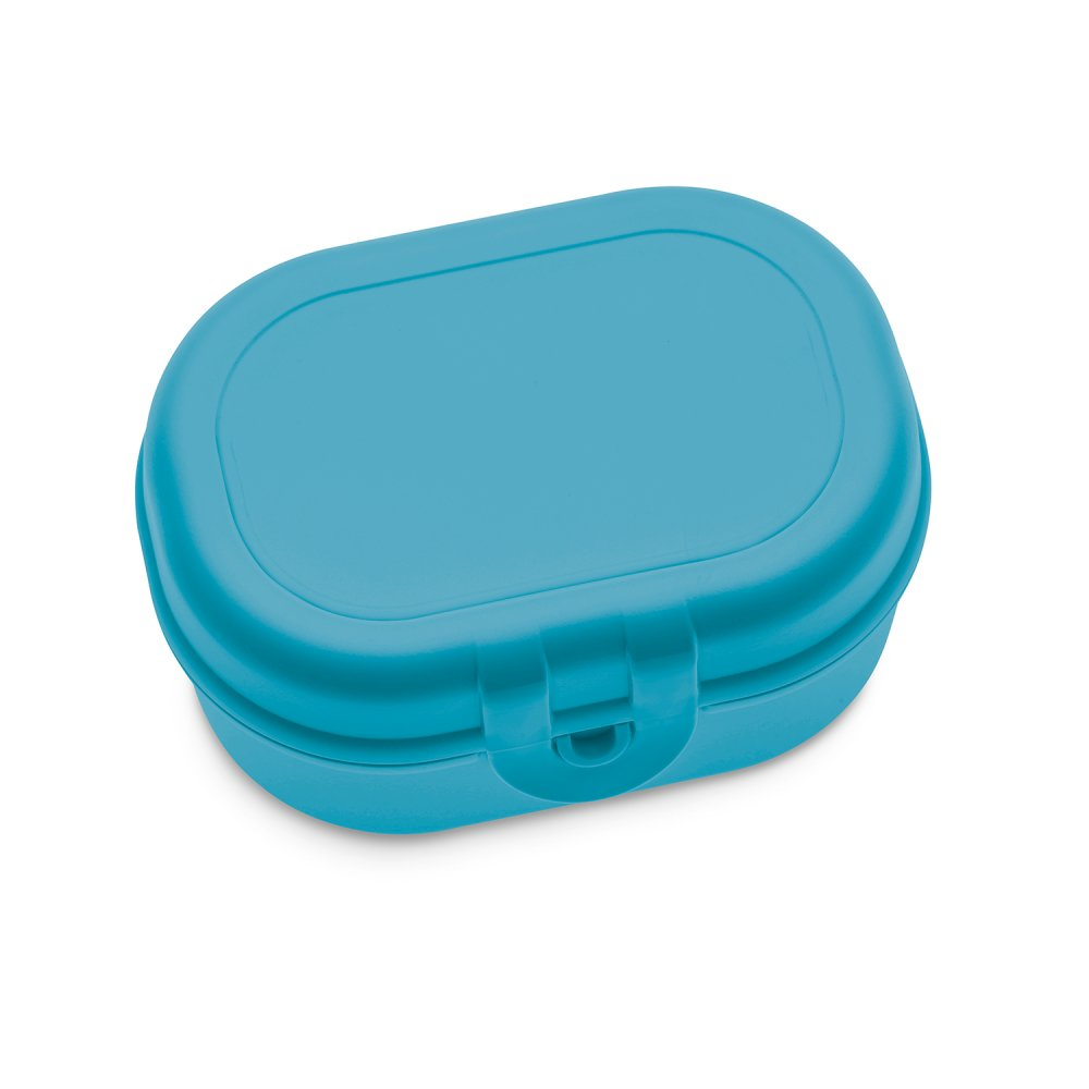 PASCAL MINI Lunchbox ocean blue