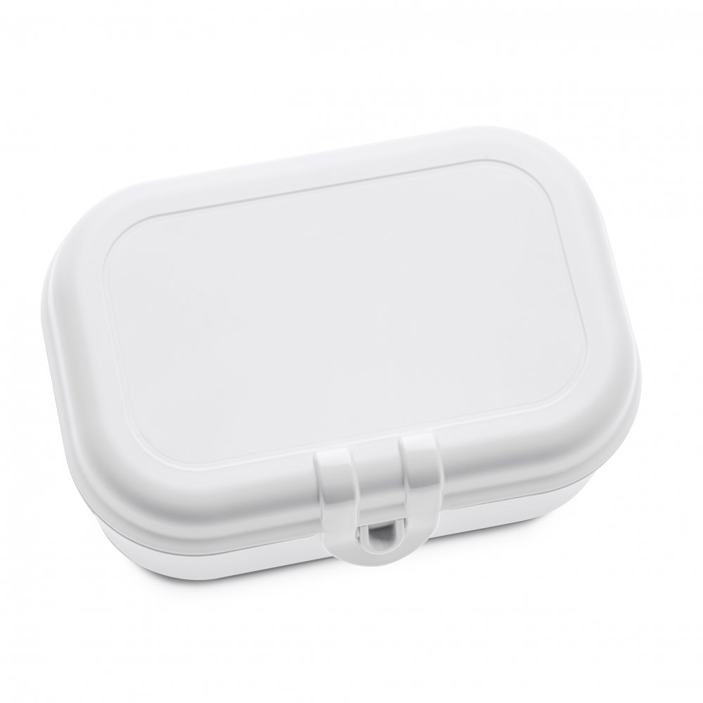 PASCAL S Lunchbox cotton white