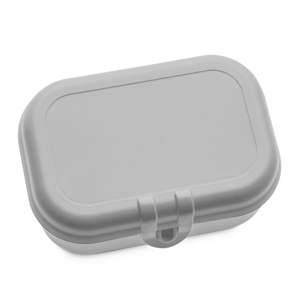 PASCAL S Lunchbox cool grey