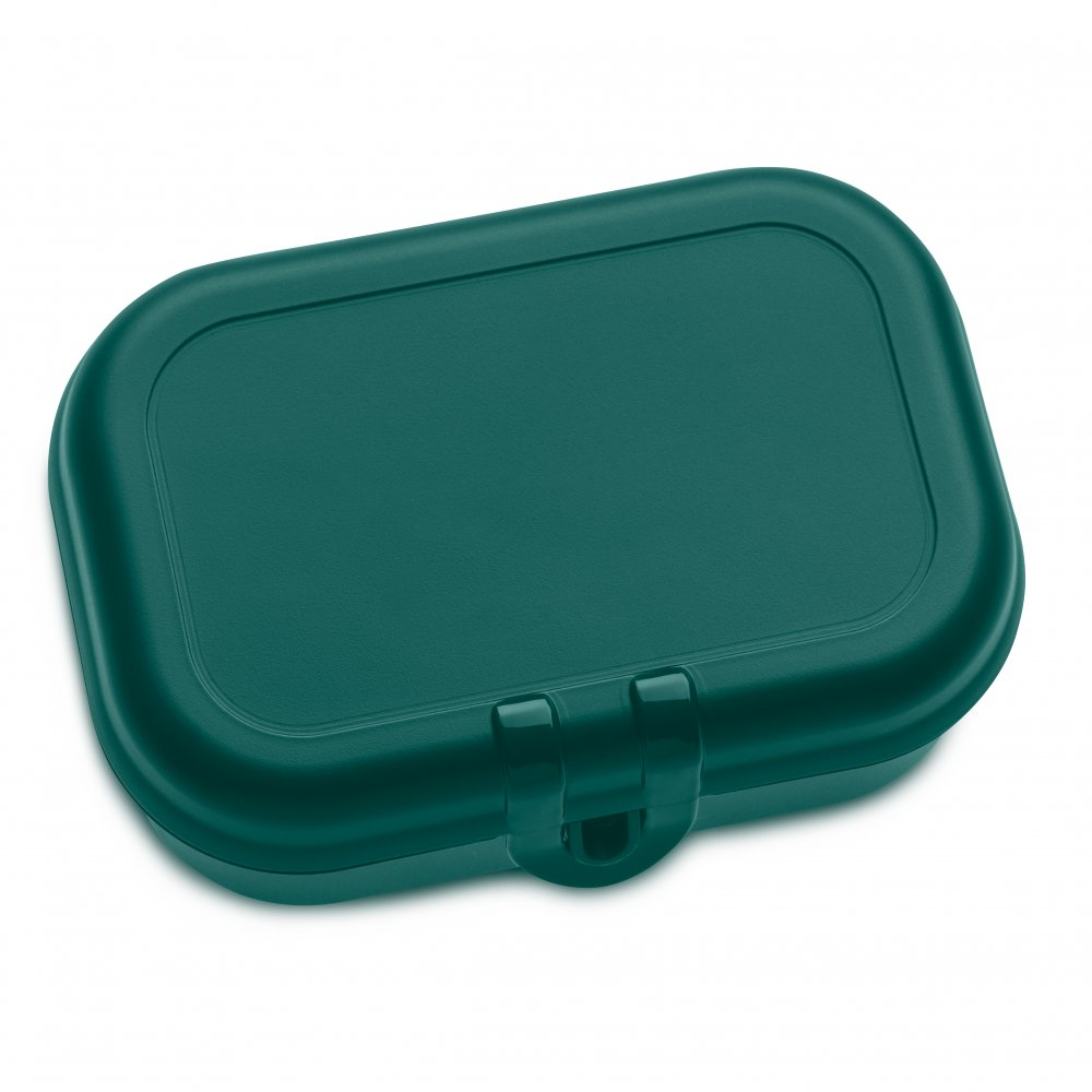 PASCAL S Lunchbox emerald green