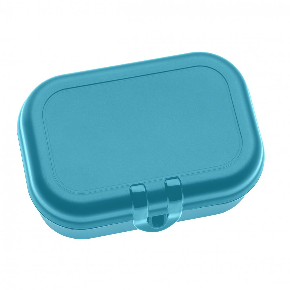PASCAL S Lunchbox ocean blue