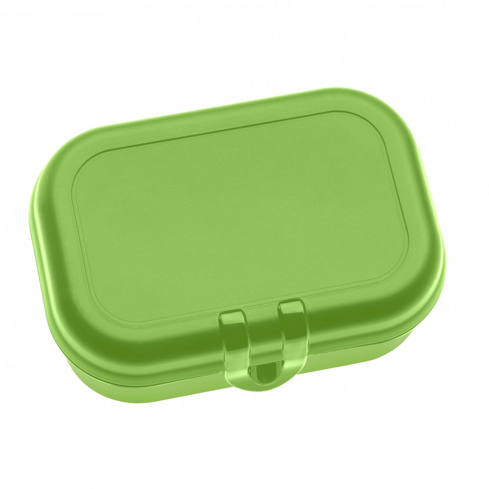 PASCAL S Lunchbox healthy green