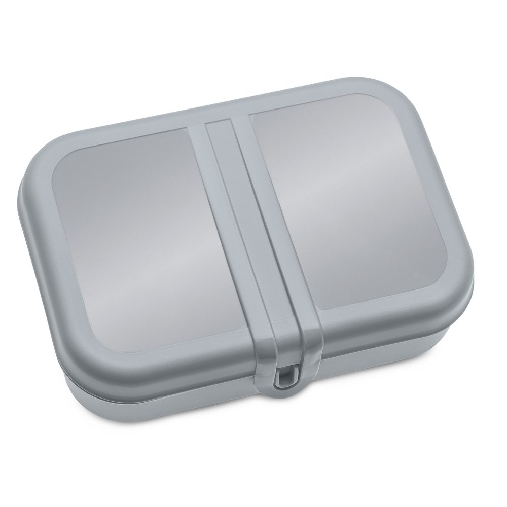 PASCAL L Lunchbox cool grey
