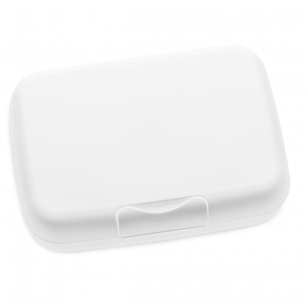 CANDY L Box cotton white