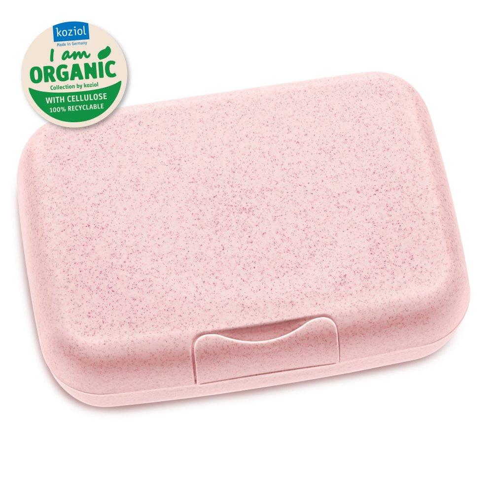 CANDY L ORGANIC Box organic pink
