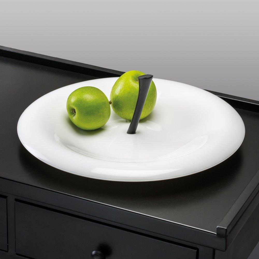 BIG APPLE Fruit Dish