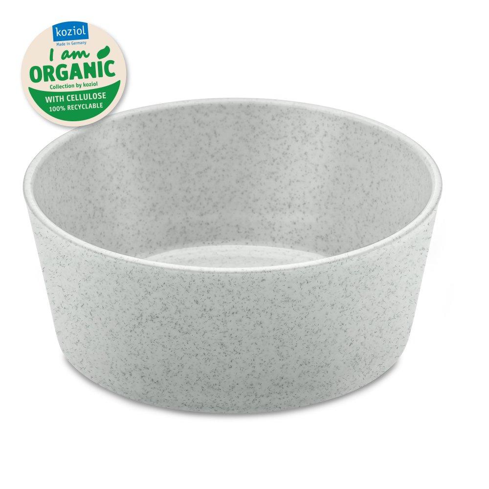 CONNECT BOWL 0,9 Schale 890ml organic grey