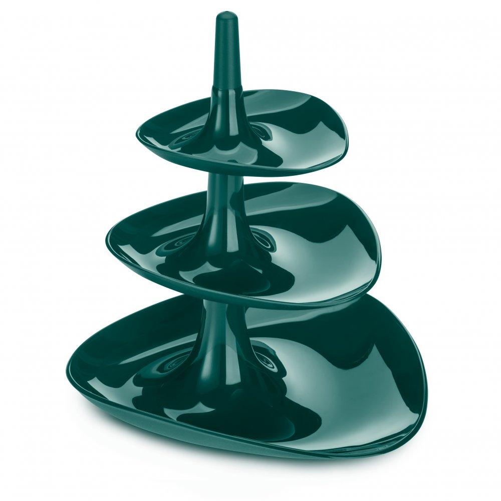 BETTY Etagere emerald green