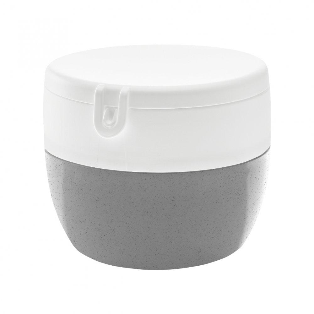 BENTOBOX M Organic Bentobox organic grey