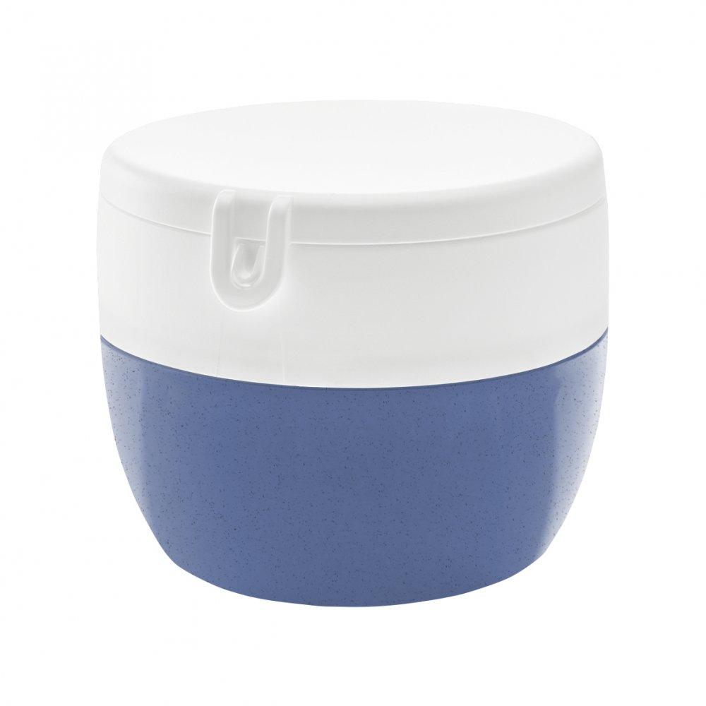 BENTOBOX M Organic Bentobox organic blue