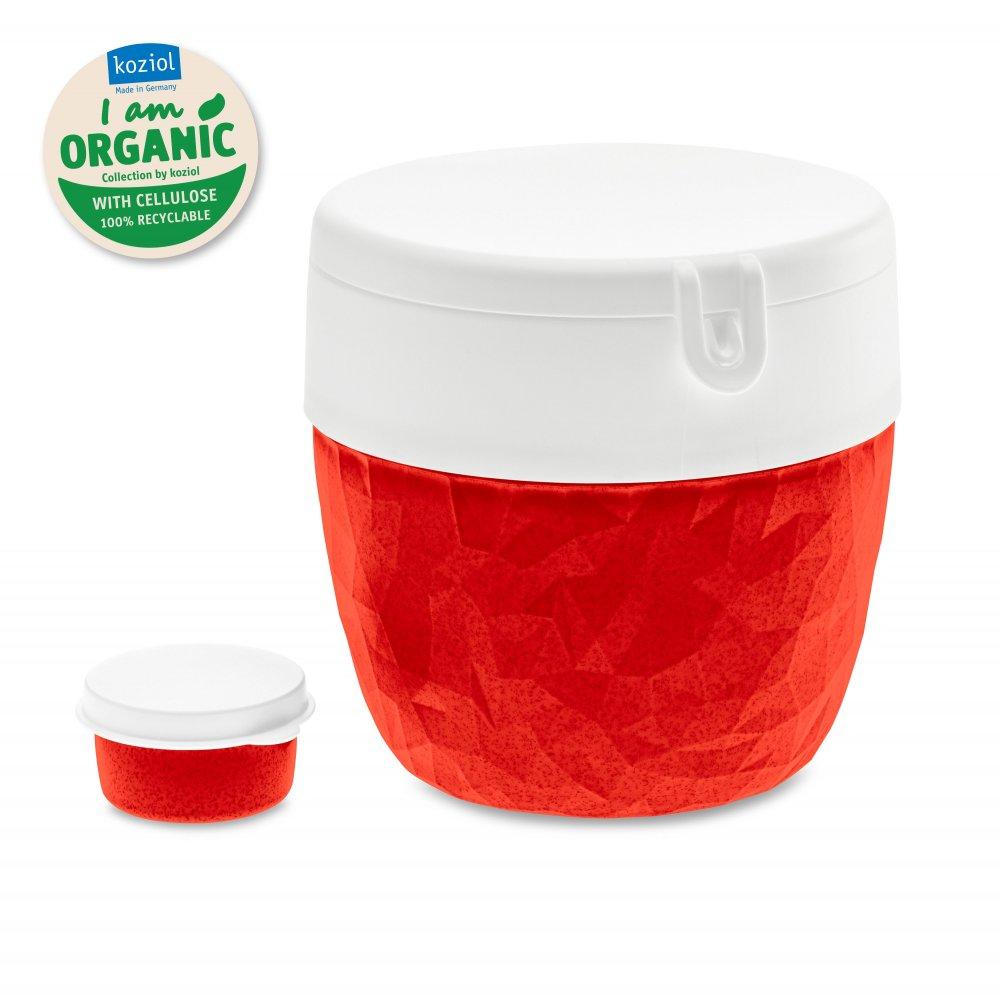 BENTOBOX L Bentobox organic red