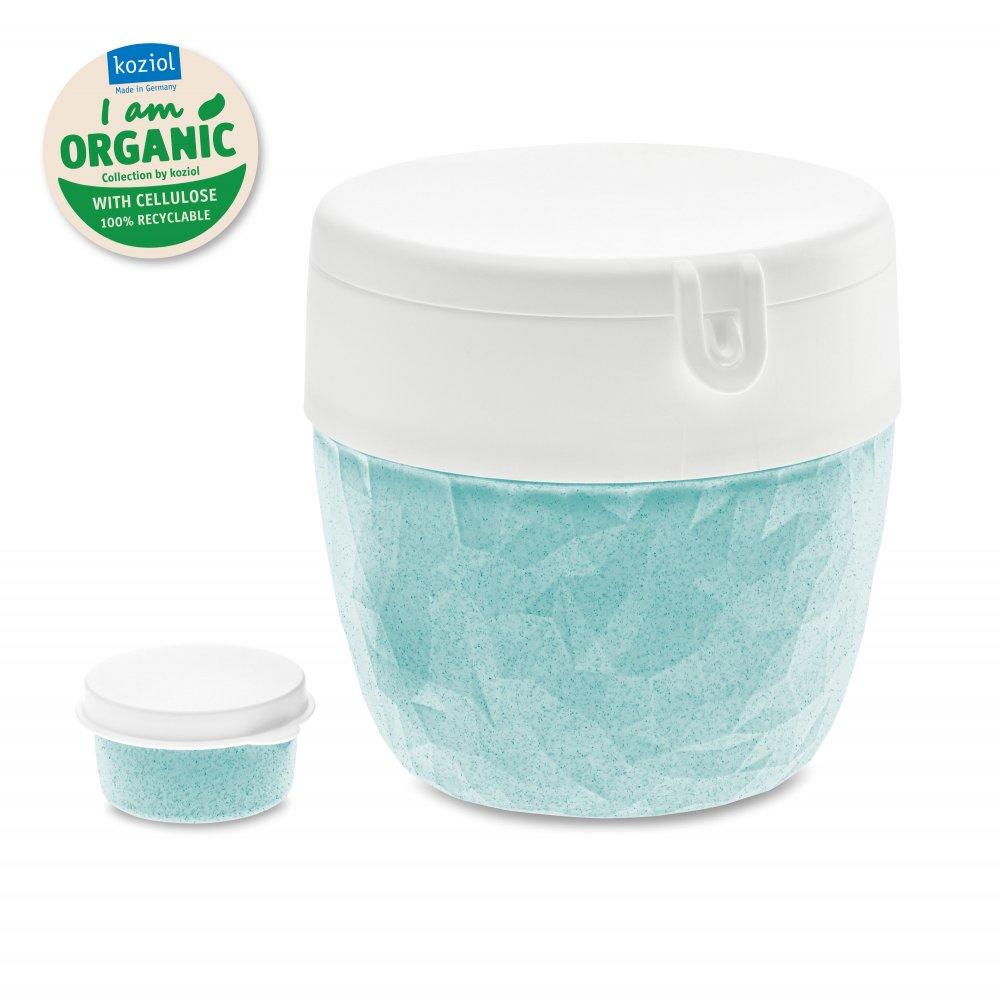 BENTOBOX L Bentobox organic aqua